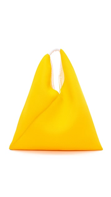 MM6 Triangle Bag