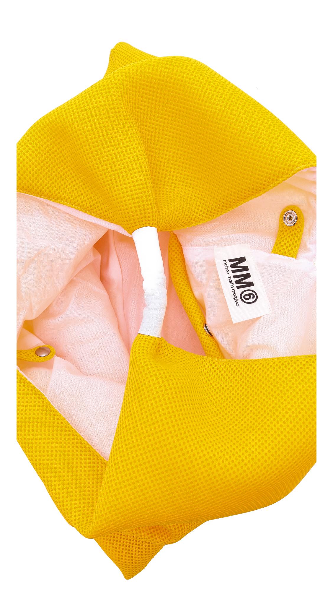 Mm6 Triangle Bag Shopbop Niion Lunar Running Black
