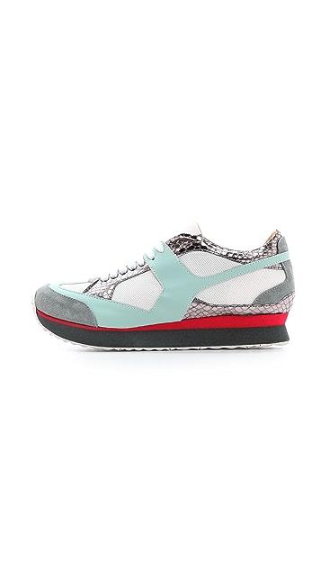 MM6 Jogging Sneakers