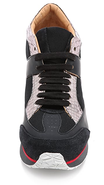 MM6 Jogging Sneakers