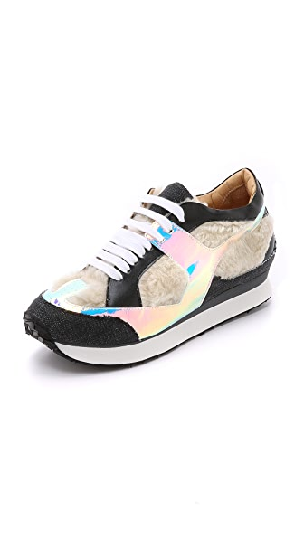 MM6 Jogger Sneakers