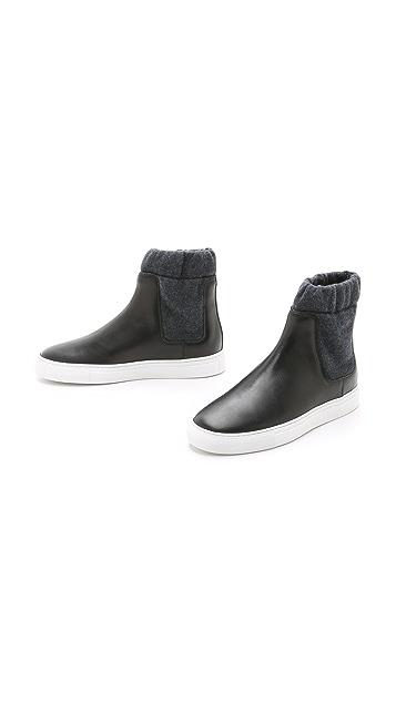 MM6 Chelsea Sneakers