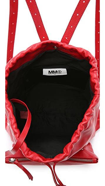 MM6 Drawstring Backpack