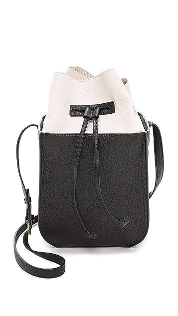 Maiyet Sia Bucket Bag