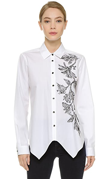 Maiyet Button Down Shirt