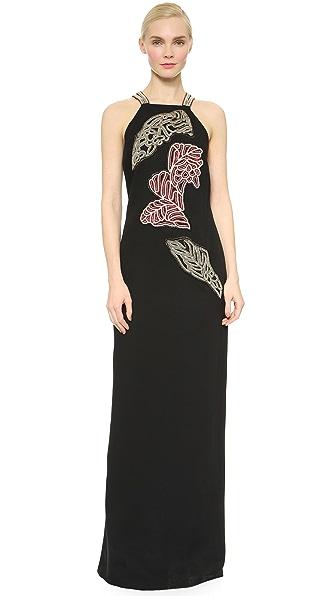 Kupi Maiyet online i prodaja Maiyet Slim Tank Dress Black haljinu online