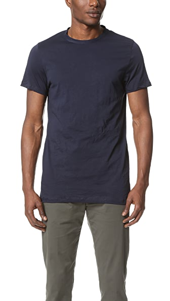 Matthew Miller Marshall Crushed Tee