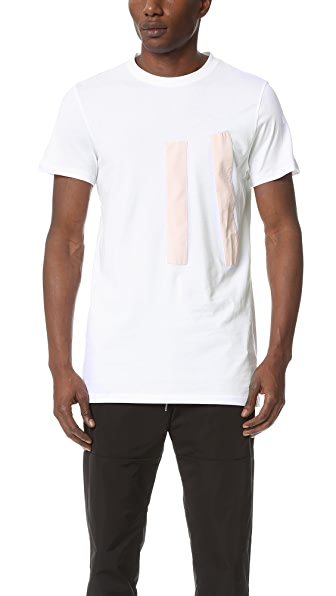 Matthew Miller Marshall Striped Tee