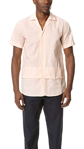 Matthew Miller Hunter Shirt