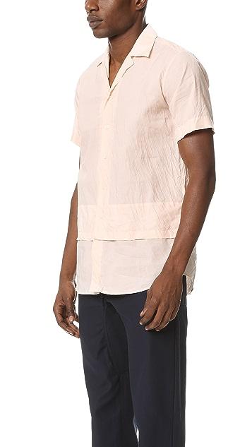 Matthew Miller Hunter Shirt