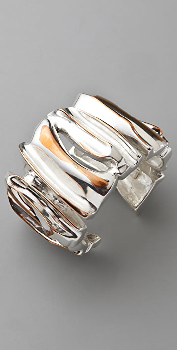 Mania Mania Love on the Left Bank Cuff