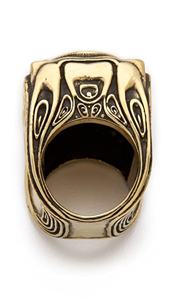 Mania Mania Apparition Ring