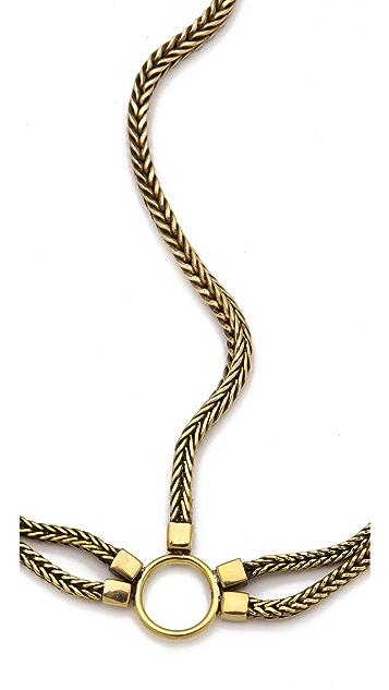 Mania Mania Ascension Brass Headpiece