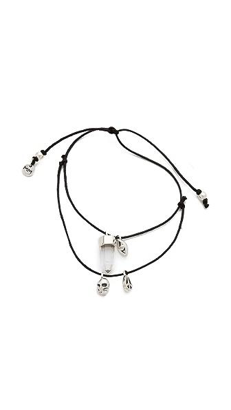 Mania Mania Re-Incarnation Charm Bracelet