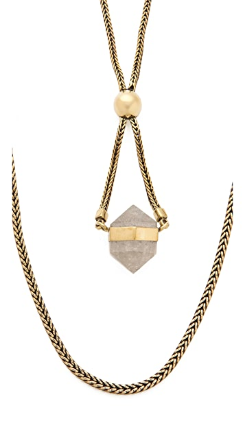 Mania Mania Another Truth Necklace
