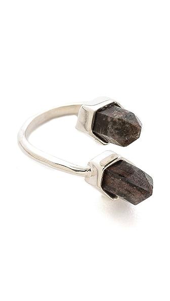 Mania Mania Ishtar Knuckle Ring