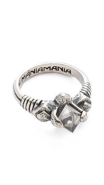 Mania Mania Hollywood Ring