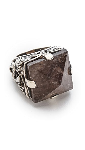 Mania Mania Afterlife Cocktail Ring