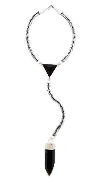 Mania Mania Suspiria Necklace