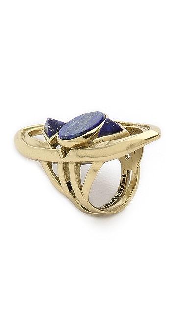 Mania Mania Archway Ring