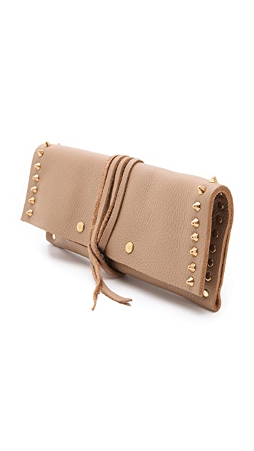 Mara Carrizo Scalise Large Envelope Clutch