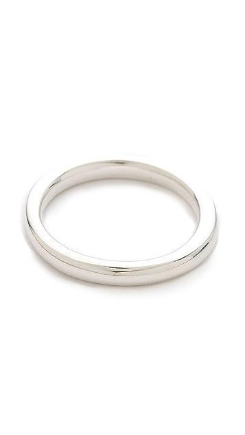 Mara Carrizo Scalise Round Band Ring
