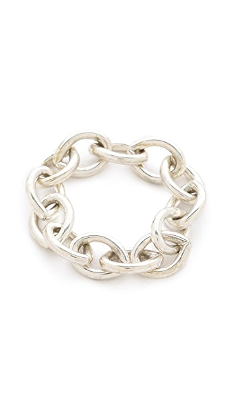 Mara Carrizo Scalise Chain Ring