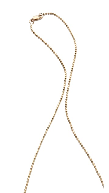 Mara Carrizo Scalise Dew Necklace