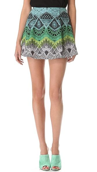 Mara Hoffman Circle Skirt