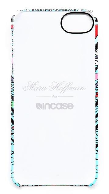 Mara Hoffman 3rd Eye iPhone 5 Case