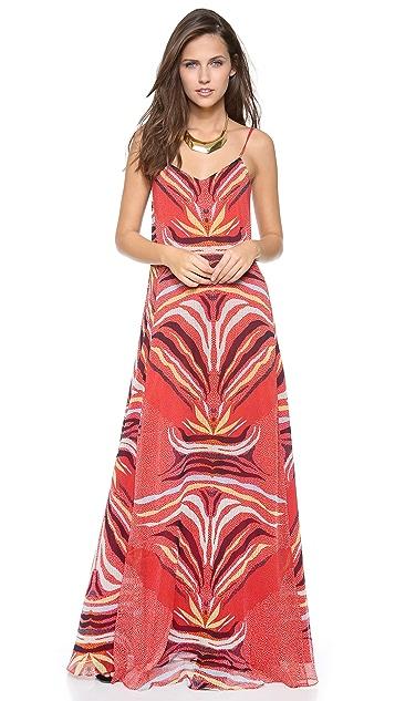 Mara Hoffman Slip Gown