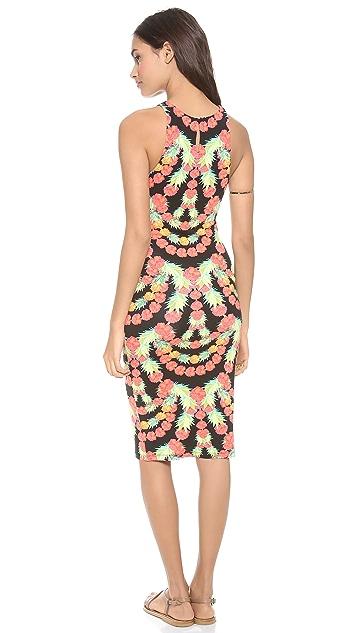 Mara Hoffman Garlands Cover Up Dress