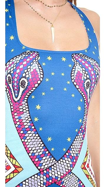 Mara Hoffman Naga Maxi Dress