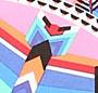 Kites Pink