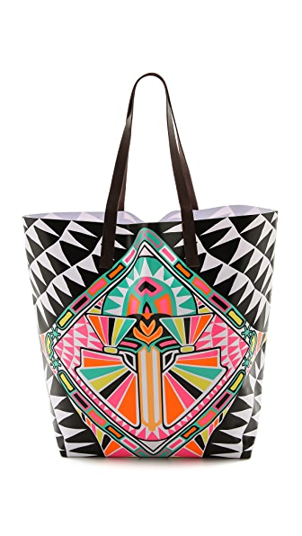Mara Hoffman Cosmic Fountain Tote