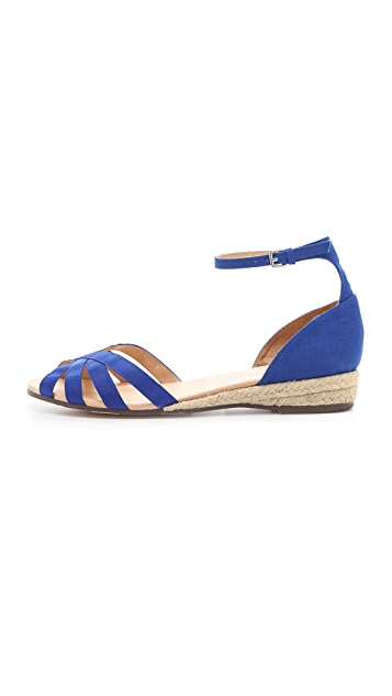 Marais USA Espadrille Wedges