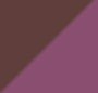 Brown Purple
