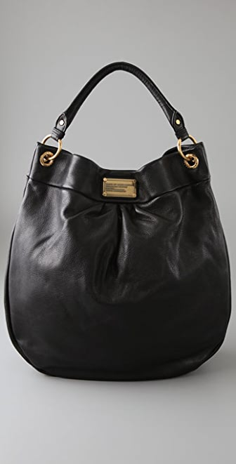 Marc by Marc Jacobs Classic Q Huge Hillier Hobo