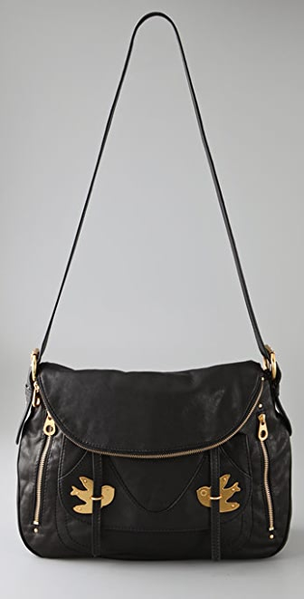 Marc by Marc Jacobs Petal to the Metal Sasha Bag