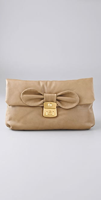 Marc by Marc Jacobs Pretty Nappa Linda Clutch