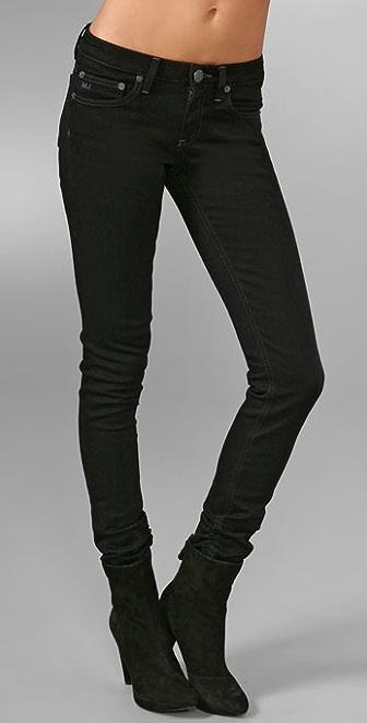 Marc by Marc Jacobs Skinny Stretch Jeans