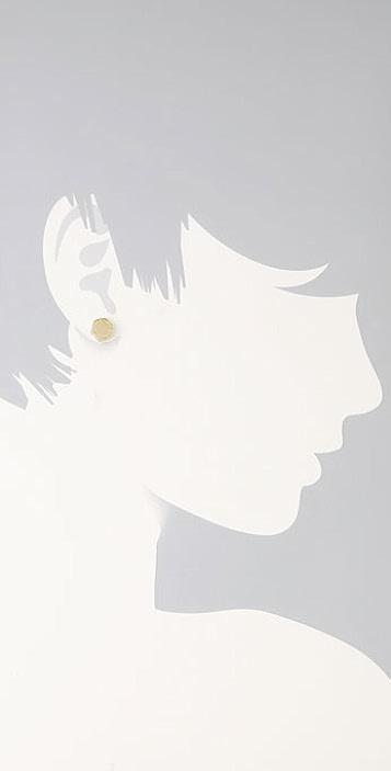 Marc by Marc Jacobs Bolt Stud Earrings