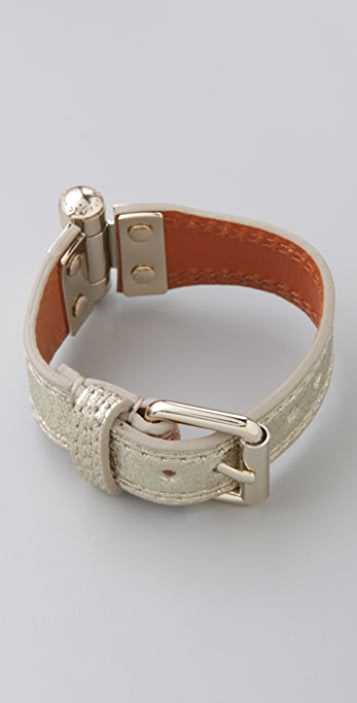 Marc by Marc Jacobs Alexa Hinge Cuff