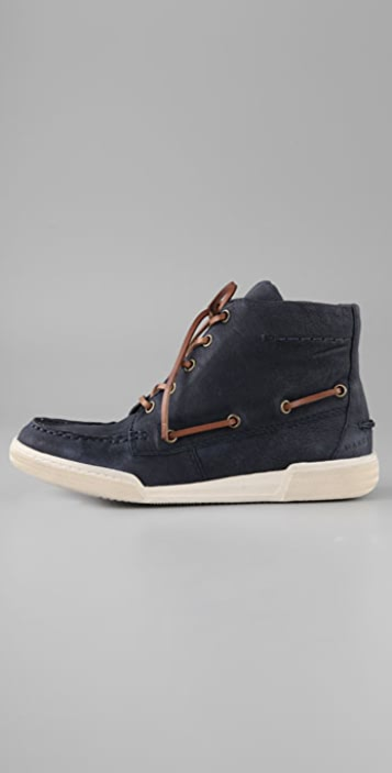 Marc by Marc Jacobs Boat Booties