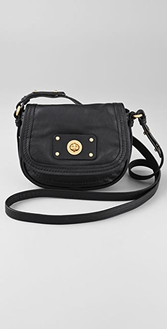 Marc by Marc Jacobs Totally Turnlock Bell Cross Body Bag