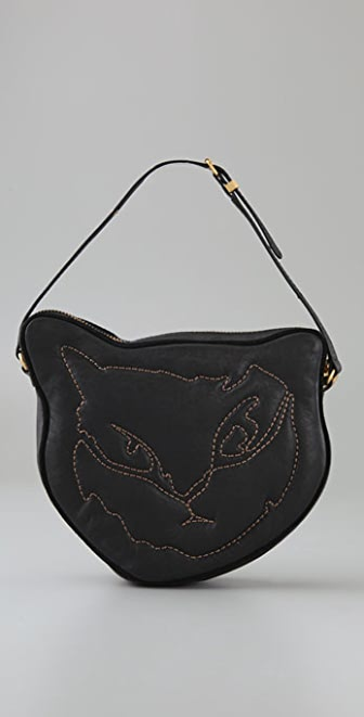 Marc by Marc Jacobs Party Animal Cat Bag