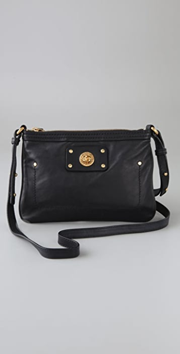 Marc by Marc Jacobs Totally Turnlock Percy T Cross Body Bag