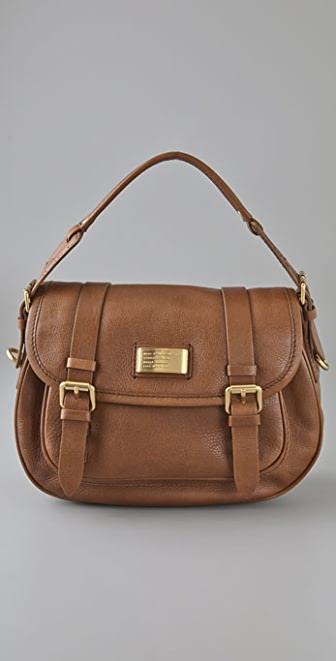Marc by Marc Jacobs Saddlery Sophie Tote