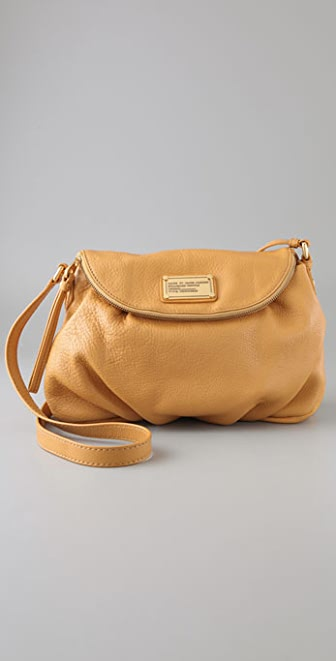 Marc by Marc Jacobs Classic Q Natasha Messenger Bag