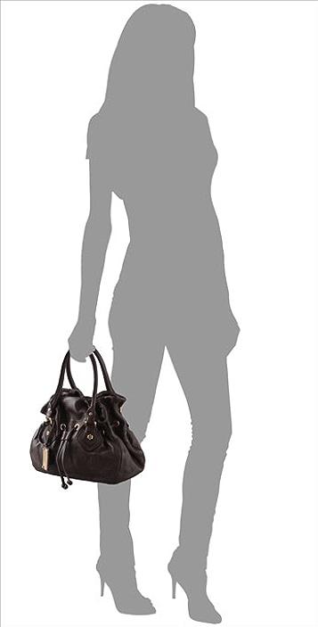 Marc by Marc Jacobs Classic Q Petite Drawstringy Bag